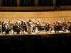 Konzert Esplanade Hall / Singapur