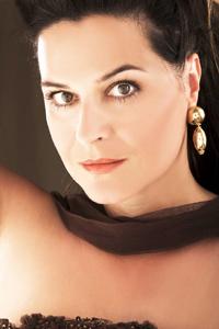 Portrait Brigitte Wohlfarth